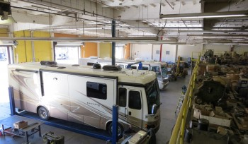 RV Electrical System Service